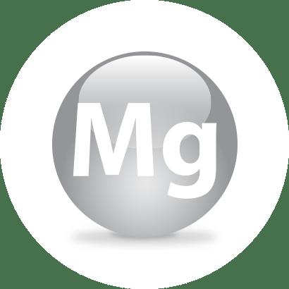 Iso Magnesium